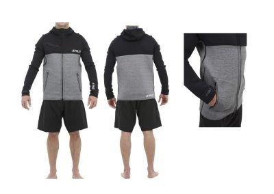 Chaqueta Jetpilot x1-2mm Tour coat neo
